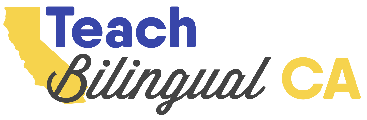 Teach Bilingual California